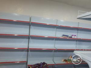 Supermarket Shelves Benin City   Store Equipment for sale in Edo State, Benin City