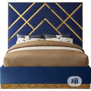 Modern Design Bed Frames | Furniture for sale in Lagos State, Ikoyi