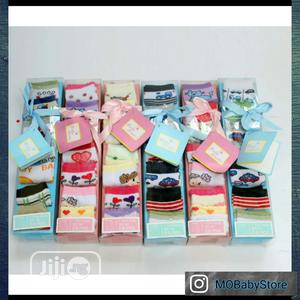 Carter's 7pcs Baby Socks   Children's Clothing for sale in Lagos State, Agege