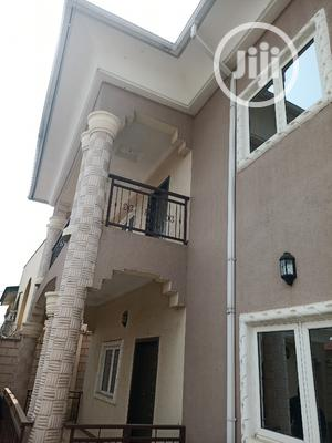 Newly Built Block Of 4 Flats At Shasha Egbeda For Sale   Houses & Apartments For Sale for sale in Alimosho, Shasha