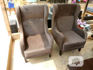 7 Sitter Chair With 2 Chester Chair | Furniture for sale in Lagos State, Ikeja