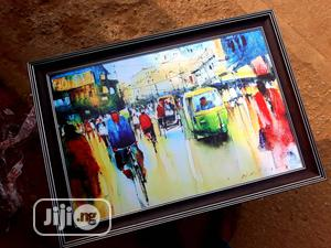 Painting Wall Artwork in Print | Arts & Crafts for sale in Lagos State, Ipaja
