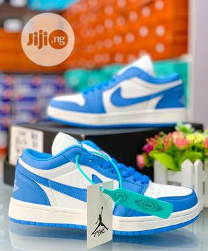 Nike Blue Sneaks   Shoes for sale in Lagos State, Magodo