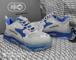 Original Balenciaga Sneakers for Men   Shoes for sale in Lagos State, Surulere