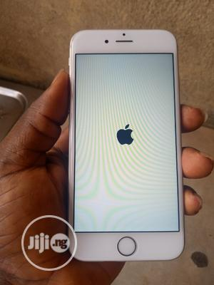 New London Apple iPhone 6s 32 GB Silver | Mobile Phones for sale in Rivers State, Port-Harcourt