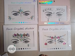 Face Body Beauty Stone Makeup Carnival Accessories | Makeup for sale in Lagos State, Yaba