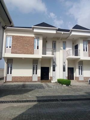 Furnished 4bdrm Duplex in Great Gardens, Ajah for Sale | Houses & Apartments For Sale for sale in Lagos State, Ajah