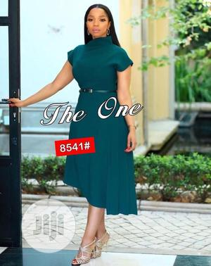 New Female Flare Gown | Clothing for sale in Lagos State, Isolo