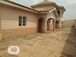 Tastefully Built 5 Bedroom Bungalow 9ice Kitchen at Ayobo   Houses & Apartments For Sale for sale in Ipaja, Ayobo