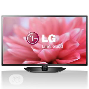 32 Inch LG 32LN5400 Full HD LED TV - London Used   TV & DVD Equipment for sale in Lagos State, Ojo