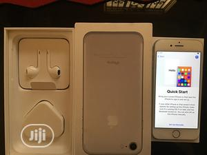New Apple iPhone 7 32 GB Silver   Mobile Phones for sale in Oyo State, Ibadan