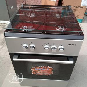 Gas Cooker Standing Maxi Gas Cooker   Kitchen Appliances for sale in Rivers State, Port-Harcourt