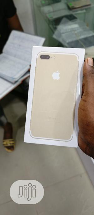New Apple iPhone 7 Plus 32 GB Gold | Mobile Phones for sale in Lagos State, Ikeja