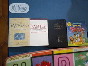 Adult and Children Bible | Books & Games for sale in Lagos State, Amuwo-Odofin