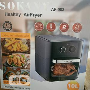 10 Litre Air Fryer   Kitchen Appliances for sale in Abuja (FCT) State, Wuse 2