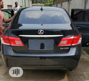 Lexus ES 2012 350 Black | Cars for sale in Abuja (FCT) State, Asokoro