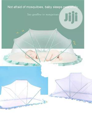 Foldable Baby Mosquito Net | Children's Gear & Safety for sale in Lagos State, Ikoyi