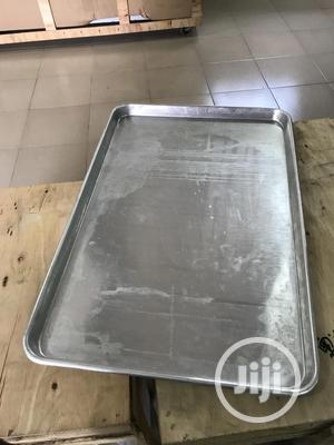 Baking Tray | Restaurant & Catering Equipment for sale in Lagos State, Ojo