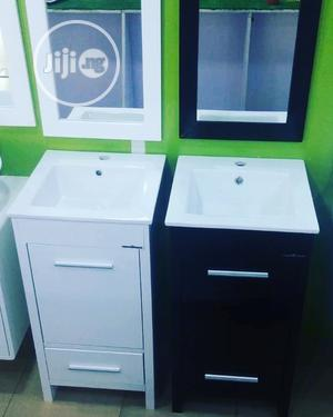 Cabinet Basin. | Plumbing & Water Supply for sale in Lagos State, Orile