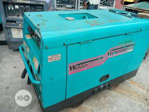 10kva Denyo Japan Generator | Electrical Equipment for sale in Rivers State, Port-Harcourt