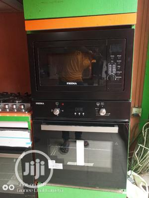 Phiima Built in Electric Oven N Micro Wave   Kitchen Appliances for sale in Lagos State, Lekki