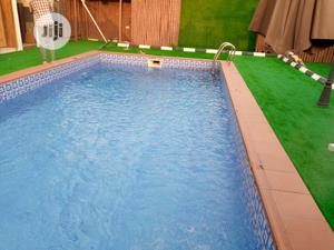 Synthetic Turf for Outdoor and Poolside Decoration | Landscaping & Gardening Services for sale in Lagos State, Ikeja