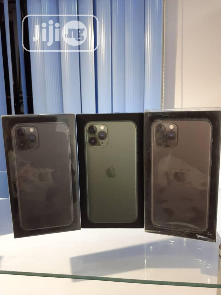 New Apple iPhone 11 Pro 256 GB Gray | Mobile Phones for sale in Ikeja, Lagos State, Nigeria