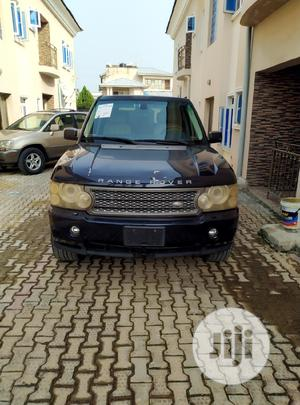 Land Rover Range Rover 2006 Blue | Cars for sale in Lagos State, Amuwo-Odofin