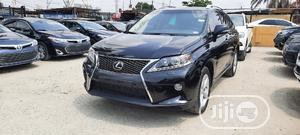 Lexus RX 2013 350 AWD Gray | Cars for sale in Lagos State, Ajah