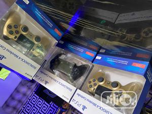Original and Copy PS4 Pads Available   Video Game Consoles for sale in Akwa Ibom State, Uyo