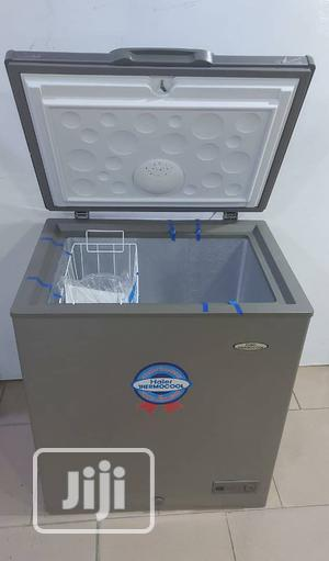 Haier Thermocool Freezer (150 Litres) | Kitchen Appliances for sale in Abuja (FCT) State, Wuse 2