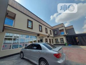 SALES OR LEASE ,A Newly Built Hotel at Oke Ira,Long Lease   Commercial Property For Sale for sale in Lagos State, Ikeja