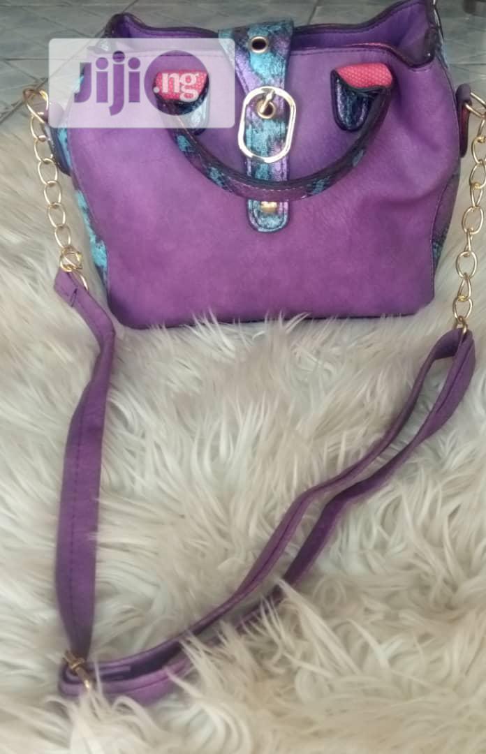 Made in Turkey Ladies Handbags