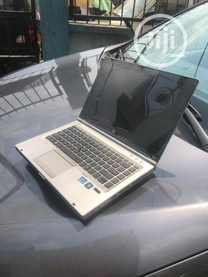 Laptop HP EliteBook 8460P 8GB Intel Core I5 500GB | Laptops & Computers for sale in Lagos State, Ikeja