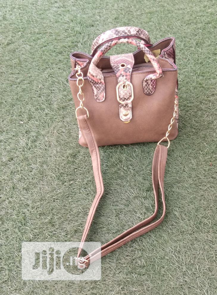 Made in Turkey Ladies Handbags | Bags for sale in Gwarinpa, Abuja (FCT) State, Nigeria