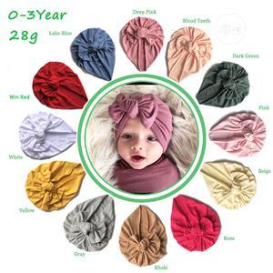 Beautiful Baby Headband   Children's Clothing for sale in Lagos State, Lekki