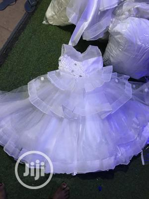 Princess Ball Dress   Children's Clothing for sale in Lagos State, Amuwo-Odofin
