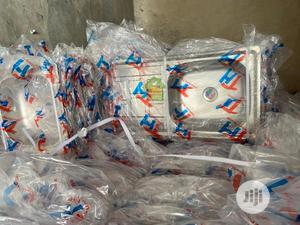 Quality Kitchen Sink   Building Materials for sale in Lagos State, Surulere