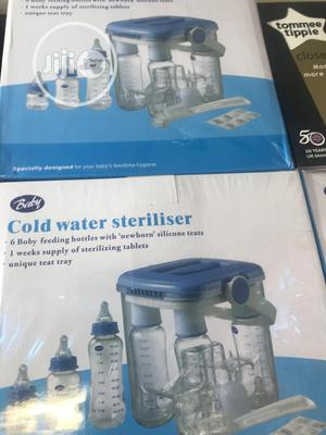 Cold Water Sterilizer   Baby & Child Care for sale in Lagos State, Lagos Island (Eko)