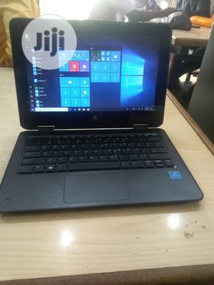 Laptop HP EliteBook X360 1020 8GB Intel Core 2 Quad SSD 128GB | Laptops & Computers for sale in Lagos State, Ikeja