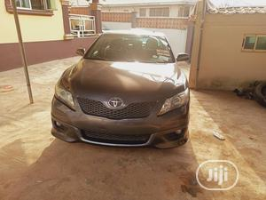 Toyota Camry 2011 Gray   Cars for sale in Oyo State, Egbeda
