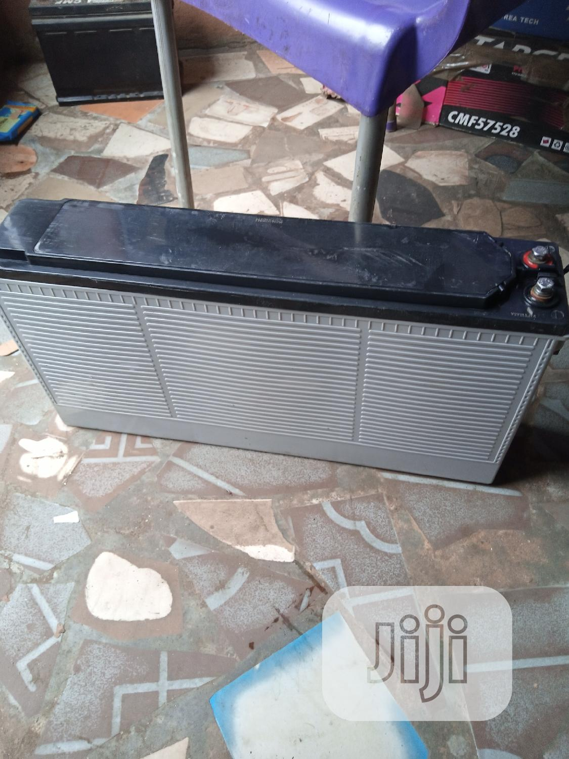 Inverter Battery | Vehicle Parts & Accessories for sale in Ikoyi, Lagos State, Nigeria