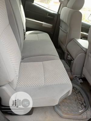 Toyota Tundra 2008 Silver | Cars for sale in Abuja (FCT) State, Wuse
