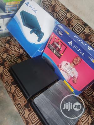 Ps4 Slim(Open Box) | Video Game Consoles for sale in Oyo State, Ibadan
