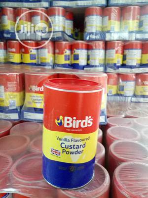 Bird Custard Powder (U.K)   Meals & Drinks for sale in Rivers State, Port-Harcourt