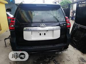 Land Cruiser Prado Upgrade From 2010 -2020 | Automotive Services for sale in Lagos State, Mushin