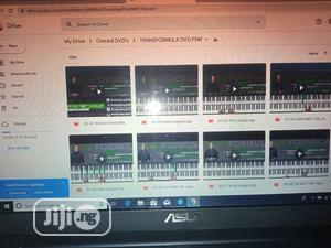 Piano Tutorial Dvd's | CDs & DVDs for sale in Oyo State, Ibadan