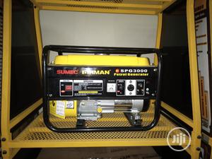 Sumec Firman Generator. | Electrical Equipment for sale in Lagos State, Ojo