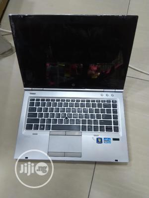 Laptop HP EliteBook 8470P 4GB Intel Core I5 SSHD (Hybrid) 320GB | Laptops & Computers for sale in Lagos State, Ikeja