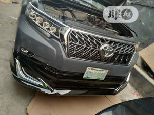 Upgrade Your Toyota Prado 2012 to 2020 Model | Vehicle Parts & Accessories for sale in Lagos State, Mushin